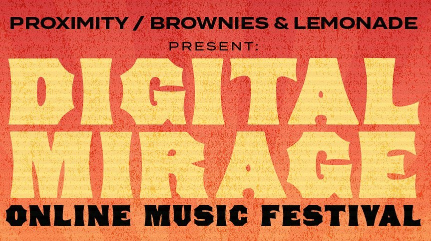 Digital Mirage EDMTunes Live Stream Awards