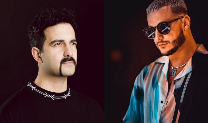 Valentin Khan/DJ Snake
